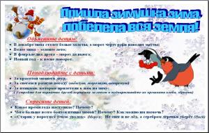 ДС зима 1